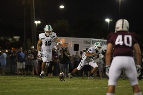 LEADERS OF THE VALLEY – Weddington Keeps The Streak With Gutsy Win Over Spartans