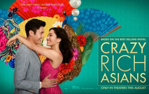 Crazy Rich Asians: Rich with Representation