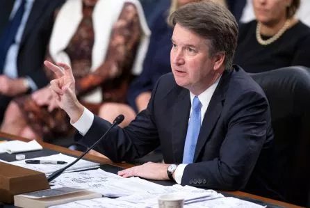 Senate Hearings Continue, FBI Investigation Begins as Accusations Threaten Kavanaugh's Nomination
