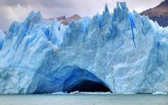 Glacier walls may be the best solution for stagnating rising sea levels