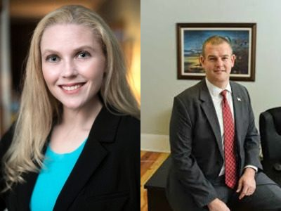 Candidates for North Carolina's 35th Senate District
