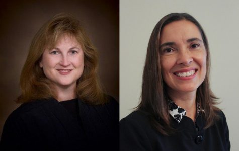 Candidates for North Carolina's Supreme Court Election