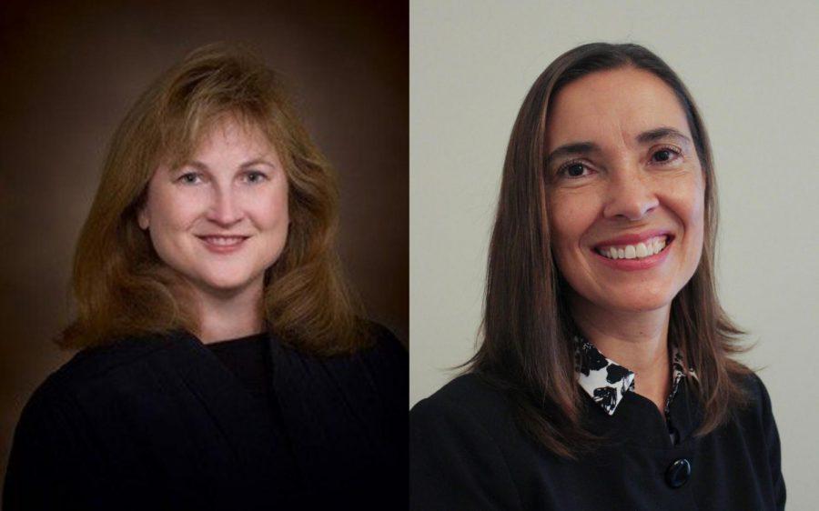 Candidates for North Carolina's Supreme Court Election