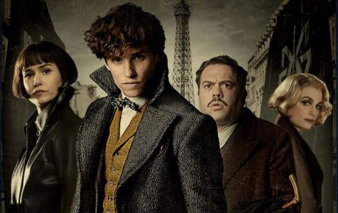 The Crimes of Grindelwald: No Longer Original