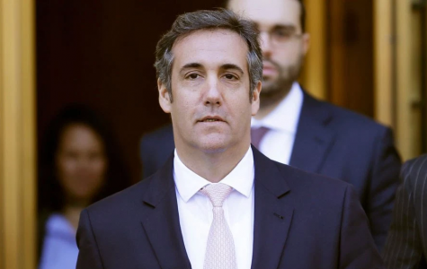 Michael Cohen Sentenced – Charges Against the Former Trump Attorney