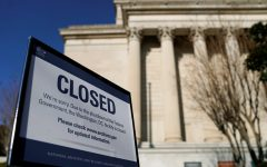 Closed Departments Opens Conflict: An Overview of America's Longest Government Shutdown