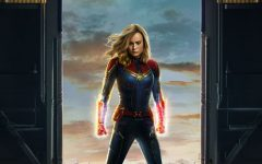 Captain Marvel: A New Face