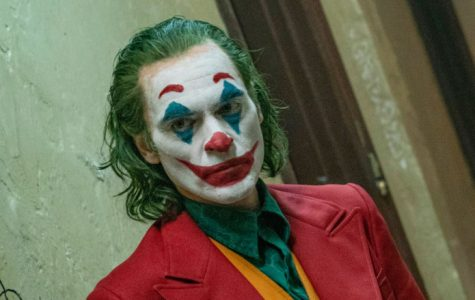 Joker opened in theater's on October 4th after winning the