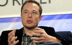 Elon Musk is a prominent figure in social media and has founded several well-known companies.  Source: JD Lasica from flickr