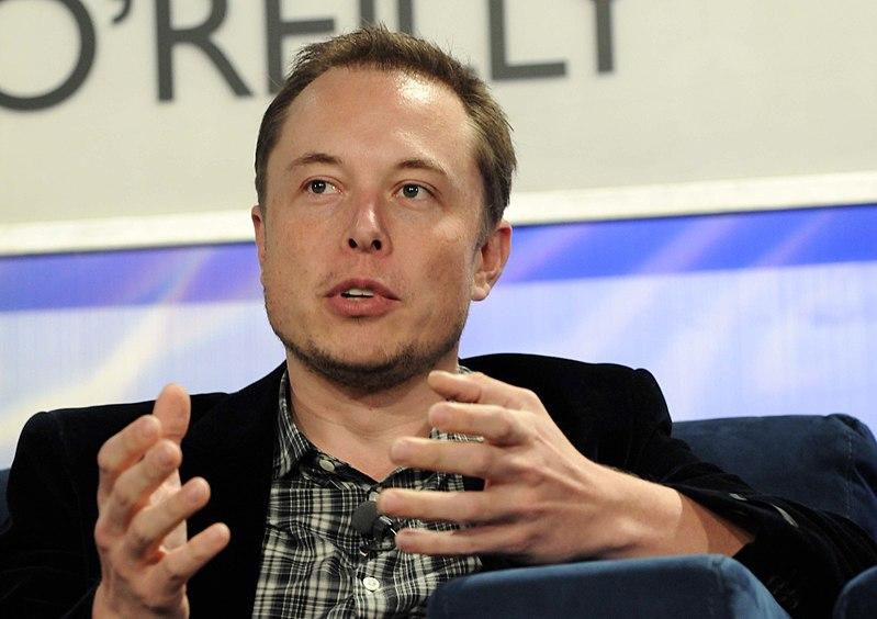 Elon Musk Is A Bad Businessman
