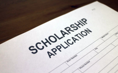 College is right around the corner and what better way to prepare than to apply for scholarships. By Thinkstock.