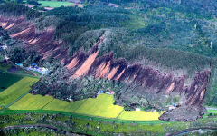 Hokkaido Hit in Devastating Earthquake