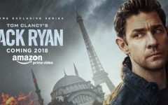 Jack Ryan: Worthy of Its Precedents