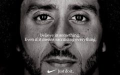 On the Nike Controversy