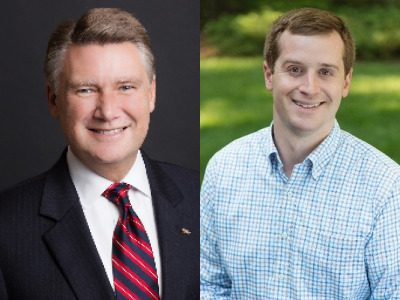 Candidates for North Carolina's 9th Congressional District
