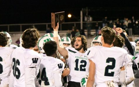 ONE FINAL MISSION: Warriors Defeat Mount Tabor in State Semi-Finals – Head To 3AA State Championship in Chapel Hill