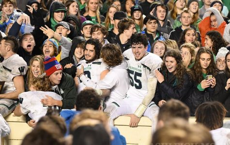 WE ARE THE CHAMPIONS: Weddington Handily Defeats Southeast Guilford To Capture Their Second Ever 3AA State Championship