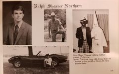 Picture of Virginia Governor in Racial Yearbook Photo Surfaces