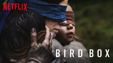 Bird Box: Setting Trends