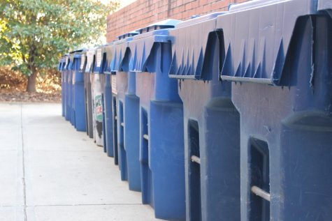 Union County Ends Recycling
