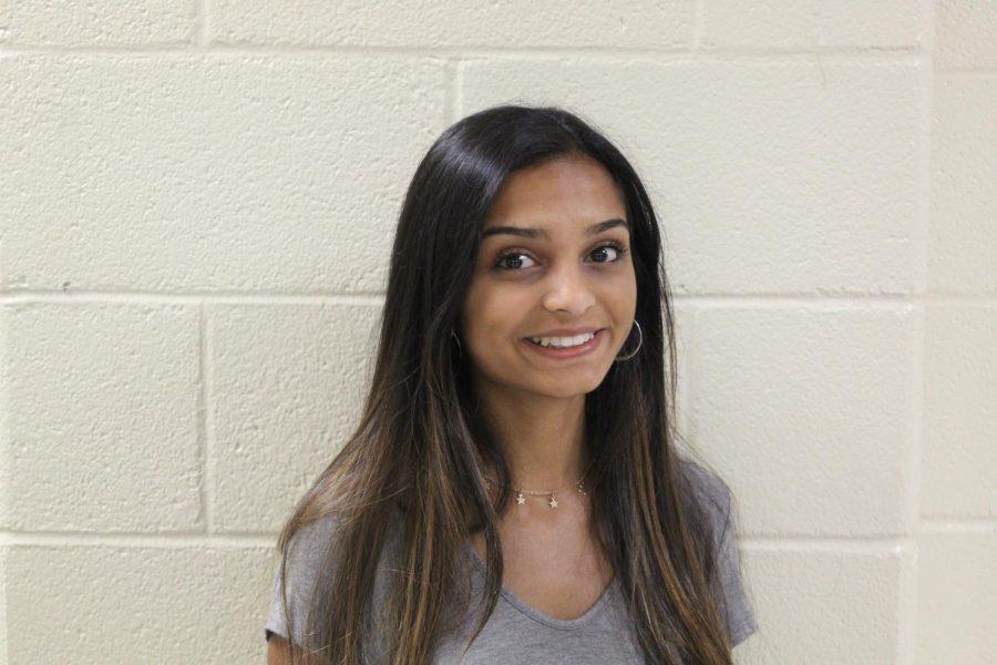 Tulsi Patel