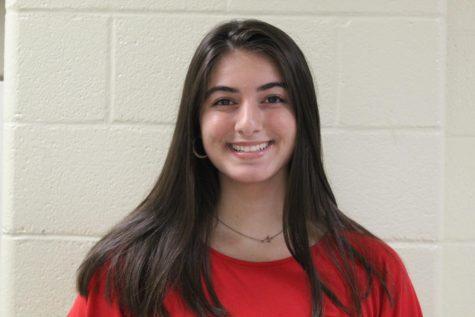 Sophia Randazzo