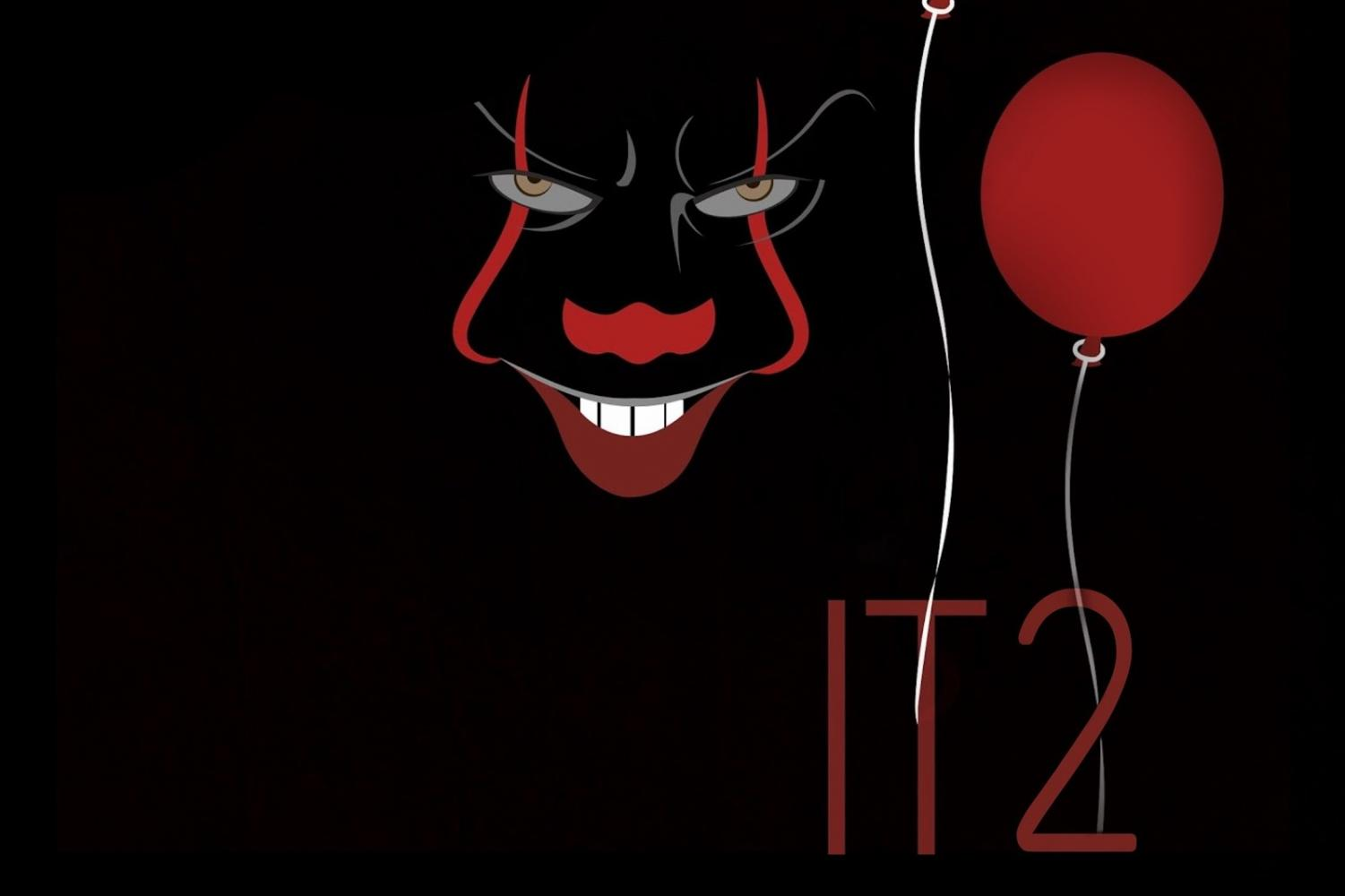 "Pennywise returns in IT 2 with a satisfying end. The first reactions are in for the ""goriest scene"" ever."