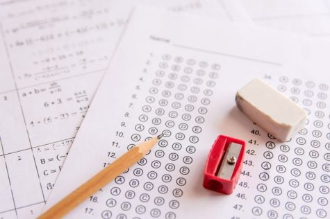 Practice makes Perfect: The PSAT and the Best of Standardized Tests