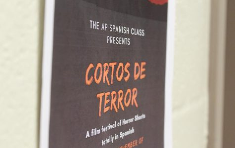 The AP Spanish film festival