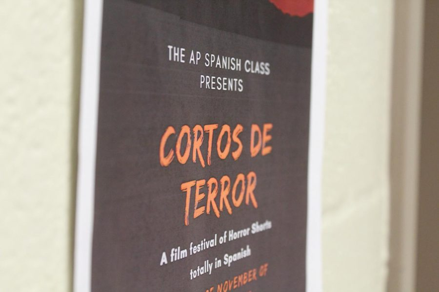 Annual Spanish Horror Film Festival Ended Early due to Mental Health Concerns
