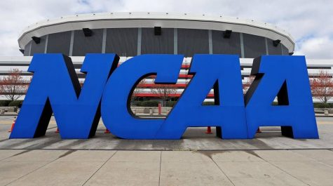 NCAA Votes to Allow Athletes to Benefit From Likeness