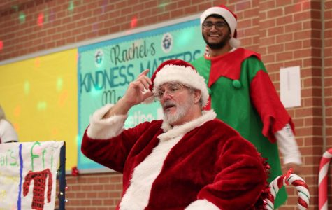 Warriors Spread Hope for the Holidays