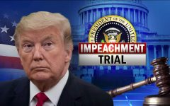 President Donald Trump is currently the third president to be impeached in American history by the United States House of Representatives.