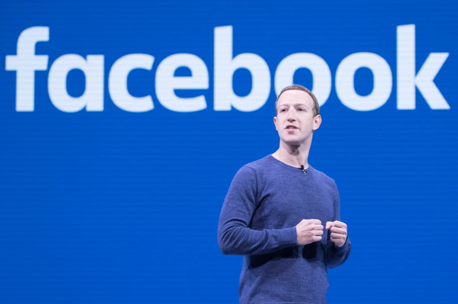 Mark Zuckerberg, owner of Facebook and Instagram. Credit: Anthony Quintano, CC BY 2.0
